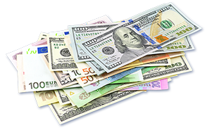 Currency Exchange | Kantor - Trusted Foreign Exchange